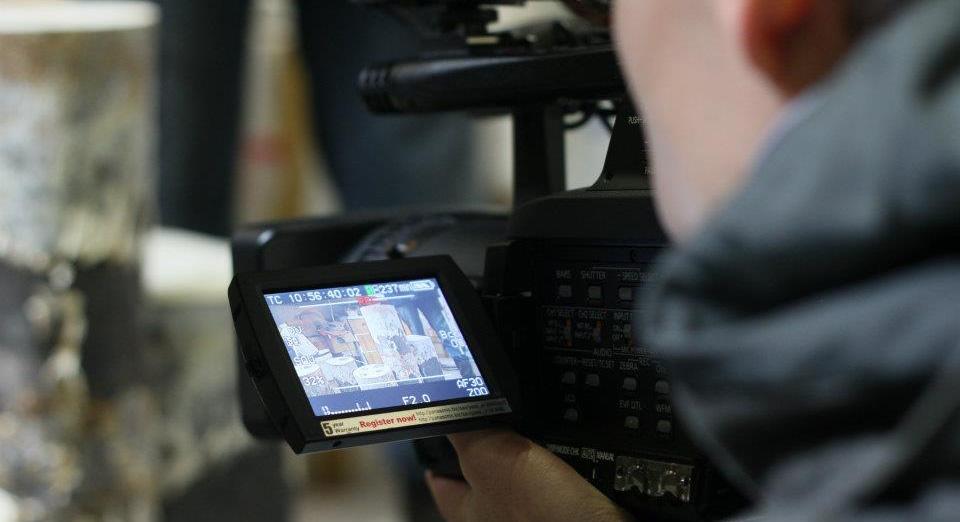 une television de proximite a epinal