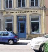 maison de l environnement et du developpement durable